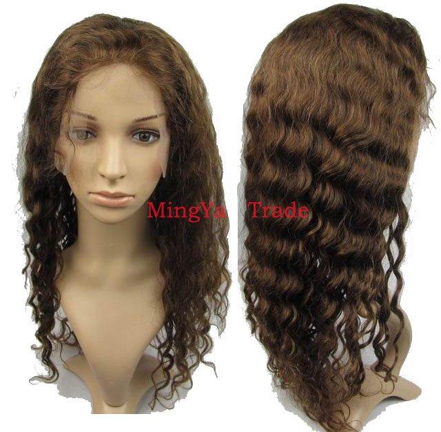 Ripple Deep Wave Human Hair   LONG HAIRSTYLES