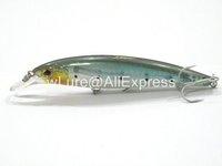 Приманка для рыбалки WLure Minnow M103X170