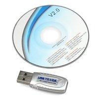 Компьютерные аксессуары Hlcs USB IrDA 1318