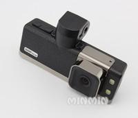 Автомобильный видеорегистратор Original Car DVR Recorder Camera GS2000 1.5' LCD Full HD 1080P with GPS Ambarella HDMI 120 Degree Night Vision