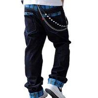 Мужские джинсы Z910