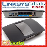 Новый ea6700 Двухдиапазонный 802.11ac 1300mbps смарт-wifi ac1750 usb 3.0 беспроводной маршрутизатор linksys с гарантией 1 год