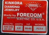 Шлифовальный станок FOREDOM , KINKORA DIAMOND CC30