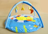 Детский игровой коврик Baby Boy's Play Mats / Baby sport toys/ Foam mat / Baby gym/ puzzle mat/ bedclothes/32721