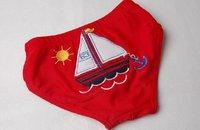 Купальный костюм для мальчиков Nissen DHL 36pcs/lot, /swimtrunks 1208101012