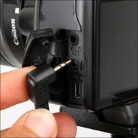 Дистанционный спуск затвора для фотокамеры mc/n3 Nikon D90 D3100 D3200 D5000 D5100 D5200 D7000 DSLR SLR