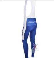 Мужская одежда для велоспорта 2013 rabobank Team Cycling Long Jersey Long BIB Pants sets Thermal fleece Winter Bicycle Wear Mens