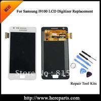 ЖК-дисплей для мобильных телефонов Samsung Galaxy S2 i9100 LCD