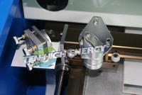 Быстроходный деревообрабатывающий фрезерный станок Fedex! CO2 40W LASER ENGRAVING CUTTING MACHINE ENGRAVER, CE Certification