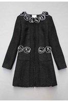 Женская одежда из шерсти  1105L318