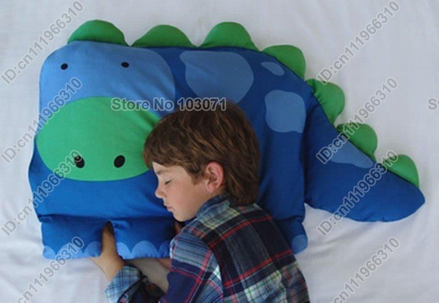 Подушка для мальчиков