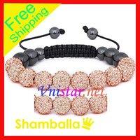Shamballa браслет