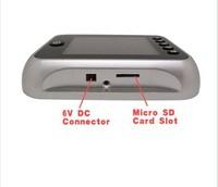 Дверной звонок OEM 3.5 Pee'phole DVR 170 3.5inch