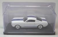 Игрушечная техника и Автомобили IXO / Altaya 1/43 Shelby 350 GT 1965 DIecast model cars