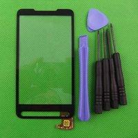 ЖК-дисплей для мобильных телефонов DIGITIZER touch screen For HTC T-mobile HD2 T8585 TOOLS