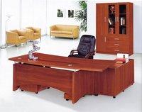 Деревянный стол office manager desk