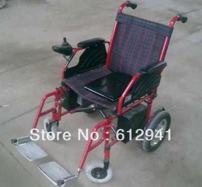 Joystick e controller per 8 pollice sedia a rotelle for Joystick per sedia a rotelle