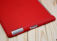Чехол для планшета 1 Piece High Quality For ipad2 TPU Smart Cove Case, For ipad 2 Hard TPU Case Cover