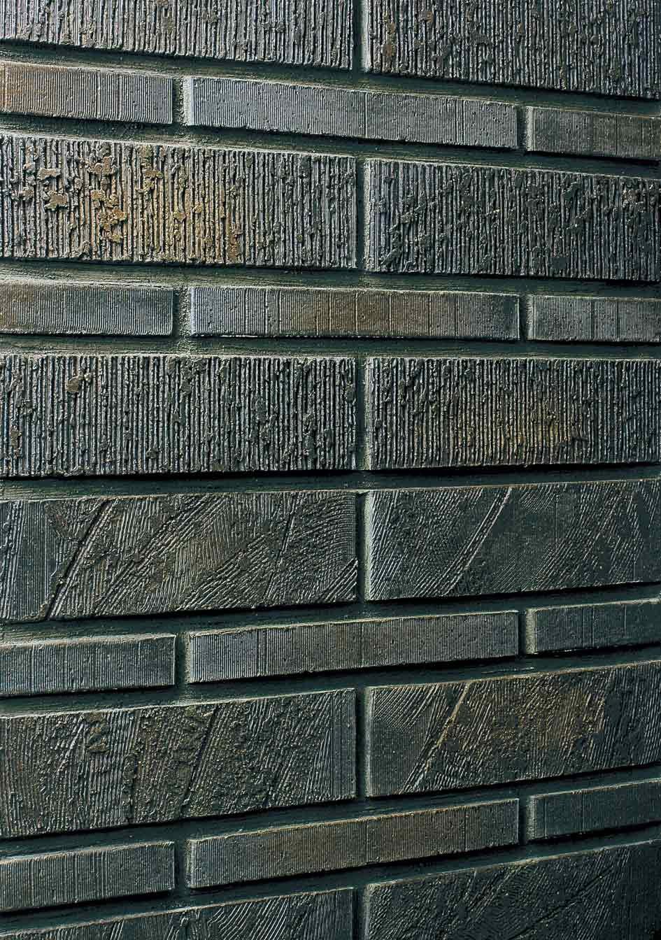 Exterior wall tile azekura for sale buyer japan for Exterior tiles design india