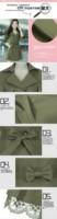 Женские пуховики, Куртки H.E  2