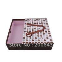 Коробки для упаковки Эбби gbt58-7 коричневый
