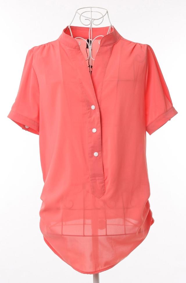 Блузки С Мужской Рубашки