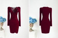 Женское платье  G7745