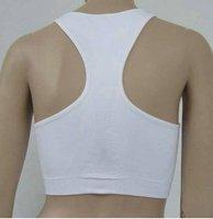 Корректирующее белье Shockproof double fixed high strength big yards sports bra yoga bra sports bra