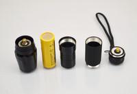 Светодиодный фонарик ZSH 1200LM CREE xml/t6 18650 300/500 T0013