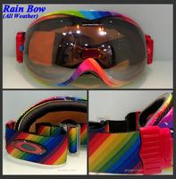 Лыжные перчатки OK UV400 CE & RTA17