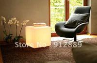 1  PIECE+LED  Bar Furniture / Chair /Table + 40x40x40CM +Hot Sale