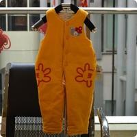 Комбинезон для мальчиков Children's corduroy suspender cotton overalls for girls#YP1140
