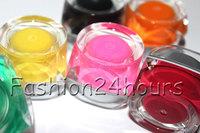 Гель для ногтей 12 Colors Nail UV Gel Set Acrylic Nail Gel Polish Builder