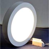 6pcs/лот 18w группа света, ac85-265v, downlight 1600lm, теплый белый/холодный белый, светодиодные кухне свет, 90pcs водить