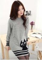 Женский пуловер GW  sweater-2