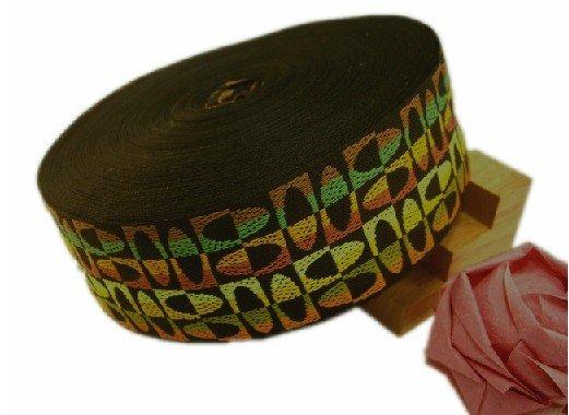 luxury folk pattern