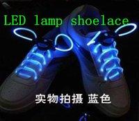 10pcs/lot free shipping, 16 colors for choice, Light lace,Flash shoelaces,Luminous shoelaces,LED Shoelace,NEW flashing product