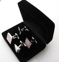 Зажимы для галстука и запонки запонки 5810