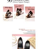 Туфли на высоком каблуке SOEASY toe 8 ZGGX0002