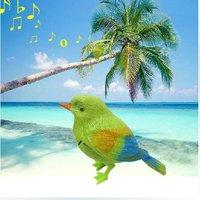 Электронные домашние животные OEM Птица 02