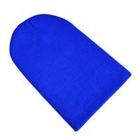Warm Men and  Women Fancy Acrylic Knit Wrap Ski Beanie Cuff Skull Hats 2013 winter fashion Caps free shipping PMM019