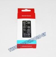 Специальный магазин RC-4 Muti-functional IR Wireless Remote Control Infrared Camera Shutter for Canon Nikon Sony Pentax Olympus