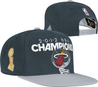 Мужская бейсболка 2012 Basketball Final Championship snapback hats! Heats snapback hats