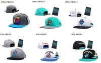 Женская бейсболка Pink Dolphin snapback hats Pink Dolphin stripback caps cheap adjustable sports fashion snapbacks cap and mix order Ship