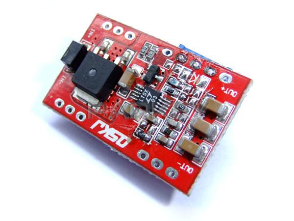 SparkFun Electronics View topic - Arduino Control