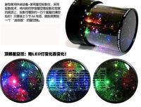Free Shipping Amazing Sky Star Master Night Light Projector Lamp KS304