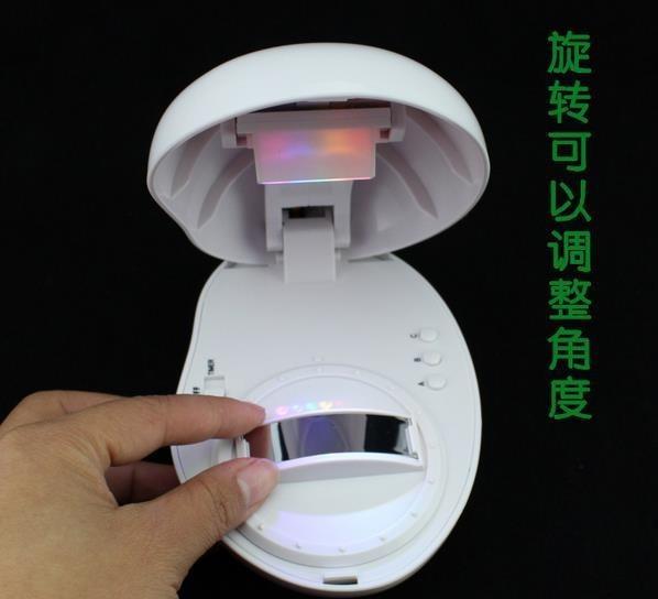 Купить Из светодиодов радуга проектор лёгкие лампа, Для дома декор игрушка, Снижается и