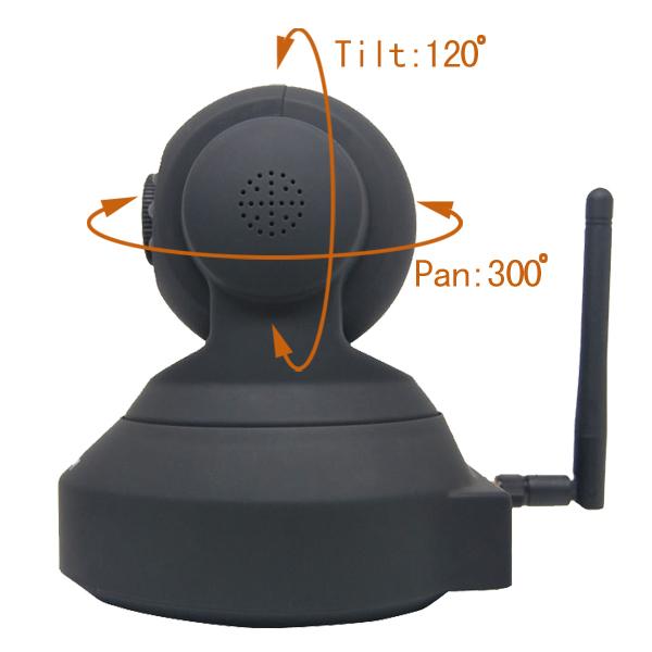 Como configurar WiFi em cmera Foscam IP