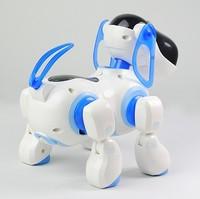 Детское электронное домашнее животное Tntelligent Gusto &