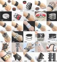 Браслет с брелоками $10 2015 /punk wrister